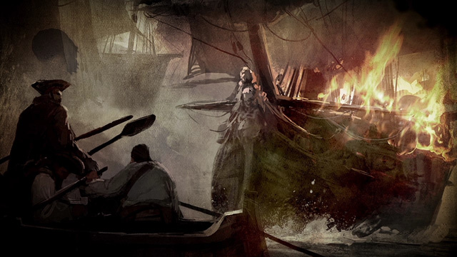 Assassin's Creed IV: Black Flag screenshot 24