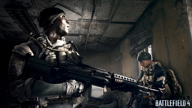 Battlefield 4 screenshot 4