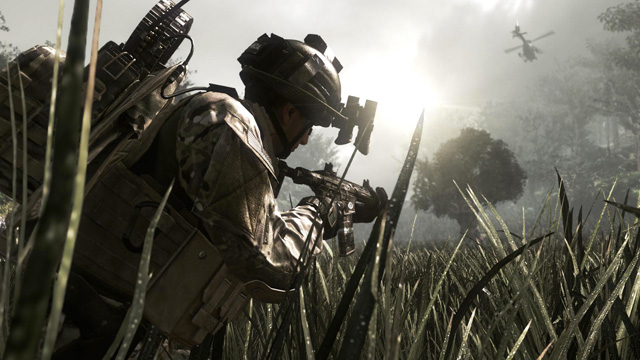 Call of Duty: Ghosts screenshot 8