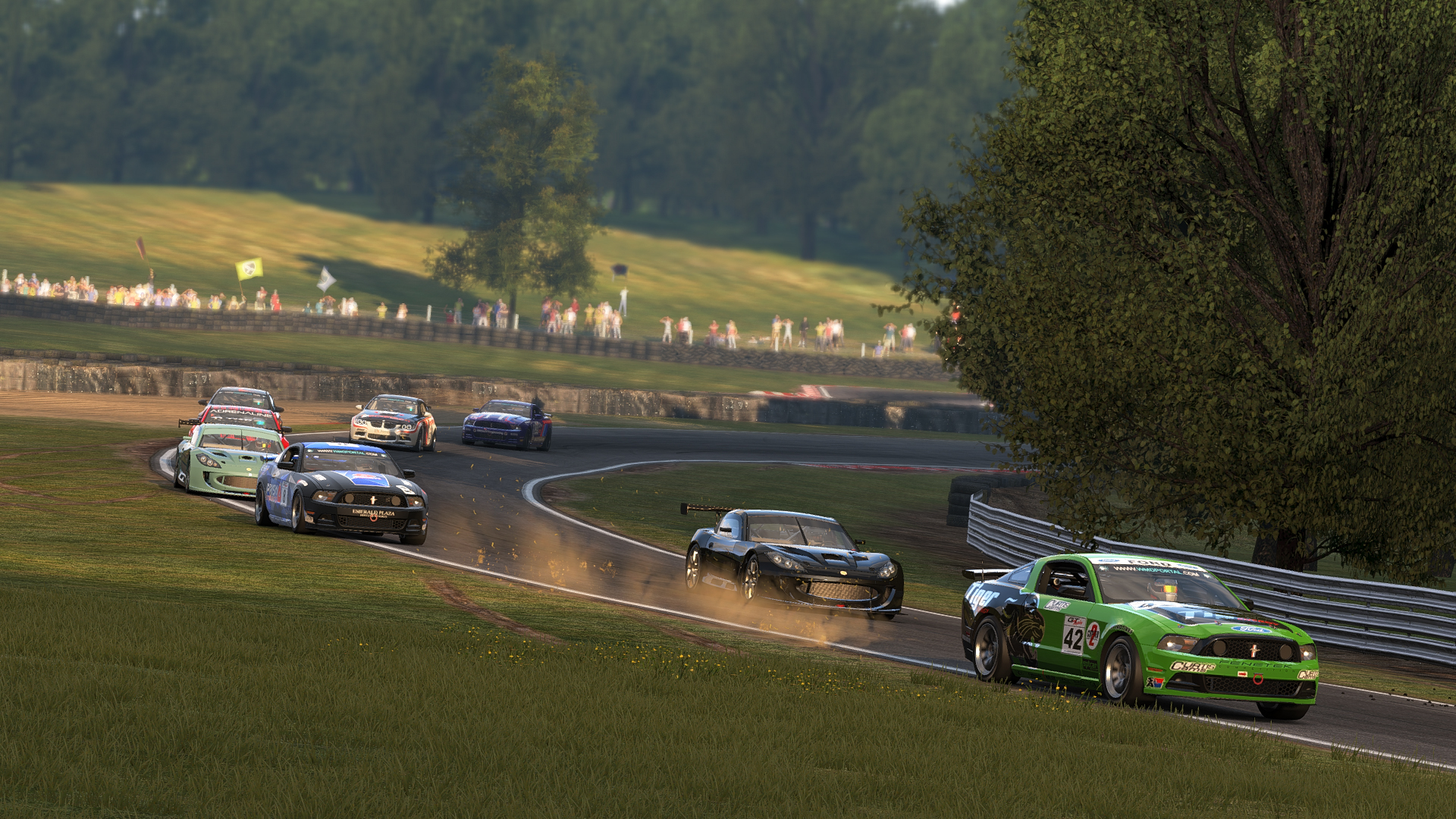 Project CARS screenshot 2720