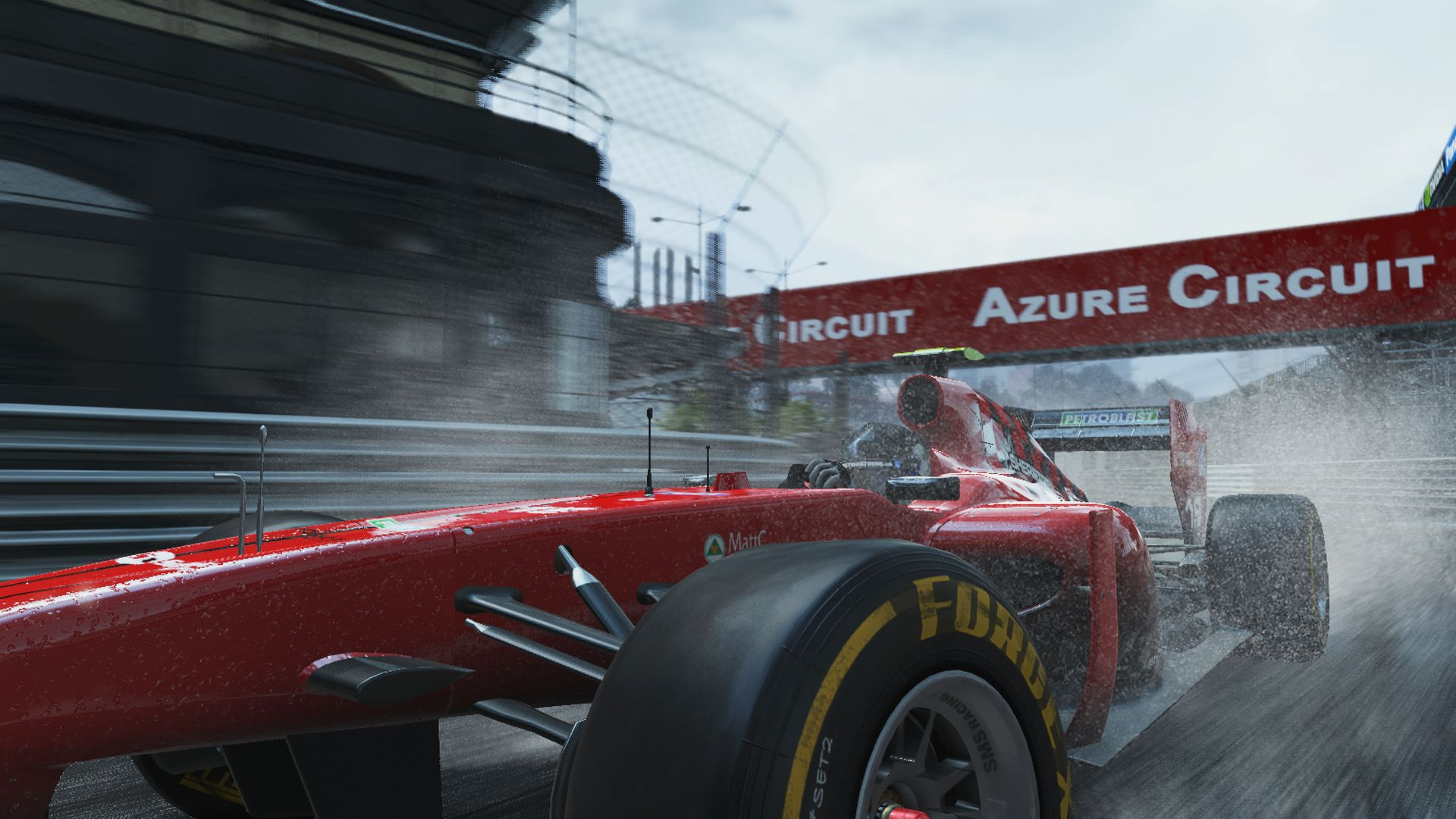 Project CARS screenshot 2735