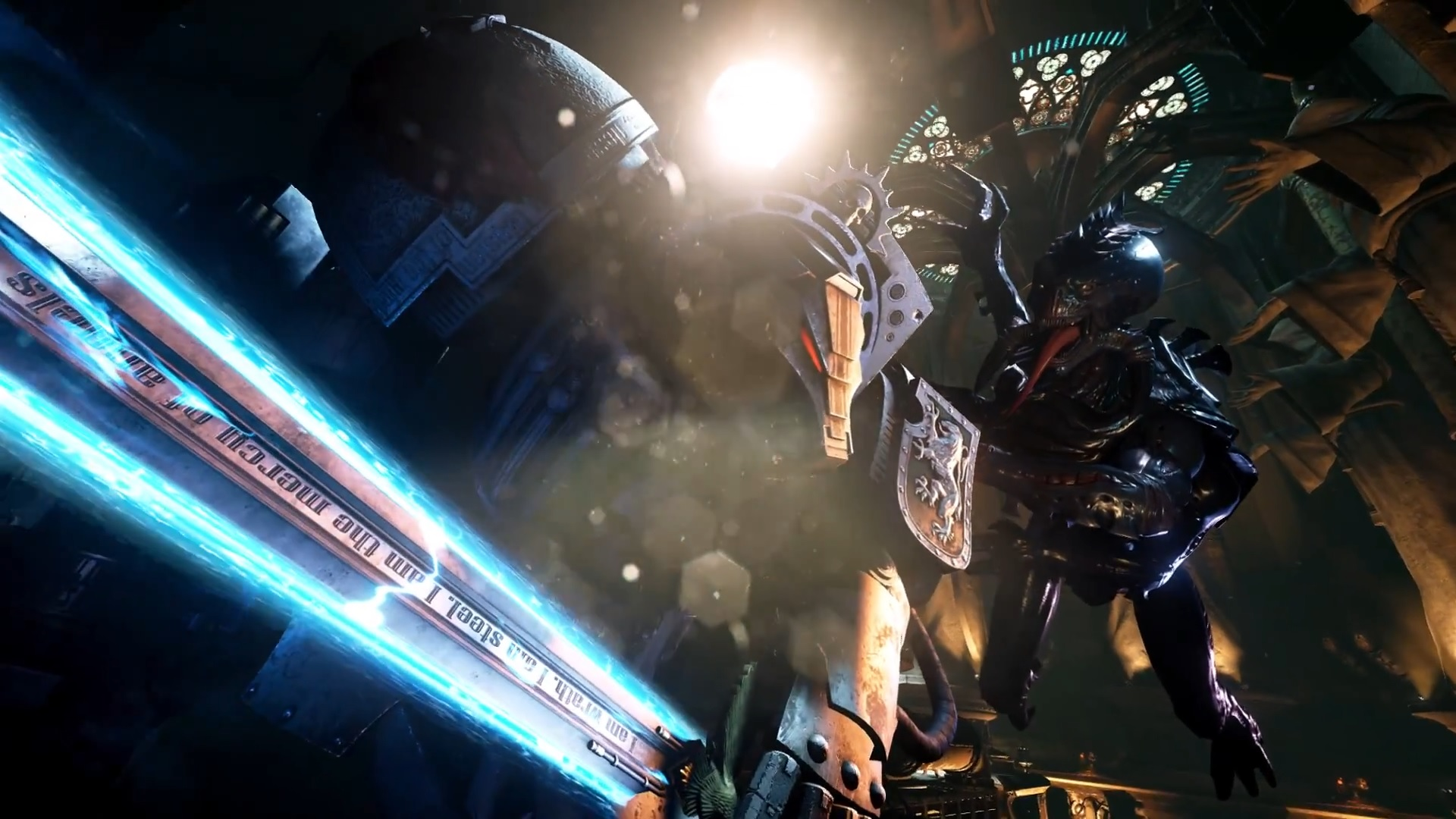 Space Hulk: Deathwing Screenshots Image #5901 - XboxOne-HQ COM