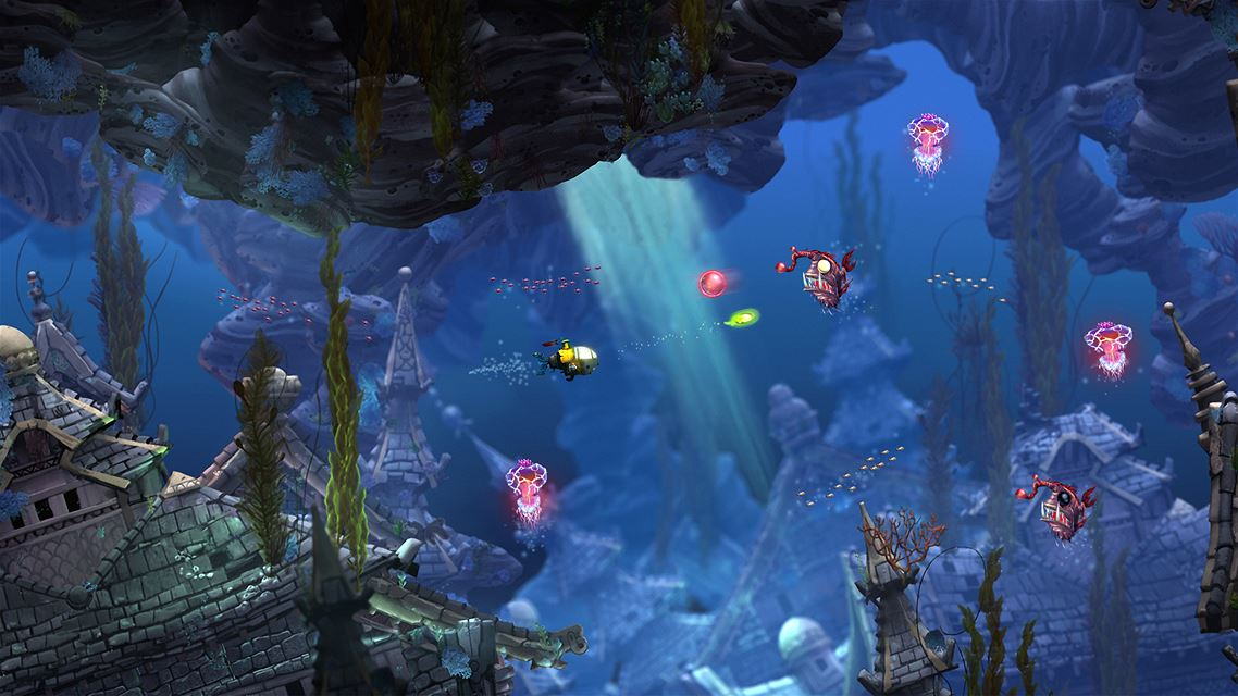 Song of the Deep screenshot 7564