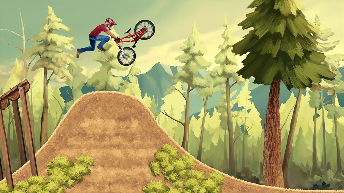 Bike Mayhem 2 screenshot 6019
