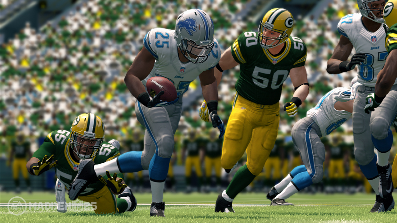 Madden NFL 25 screenshot 292