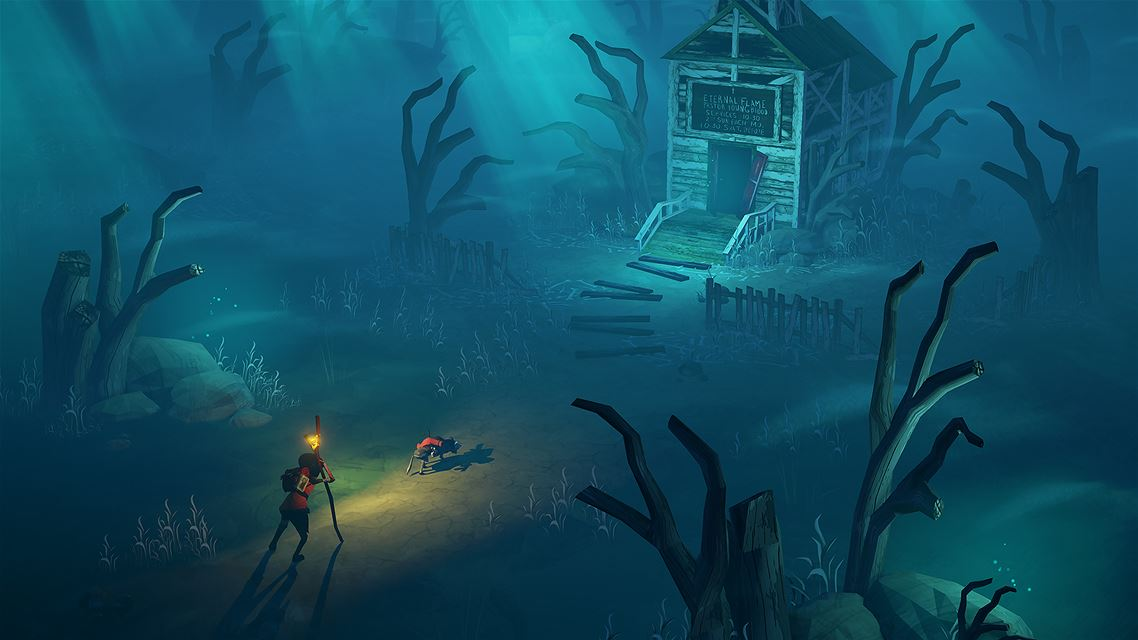 The Flame in the Flood screenshot 6266