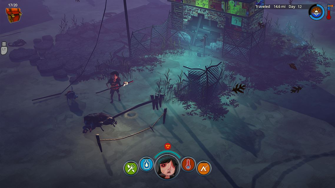 The Flame in the Flood screenshot 6268