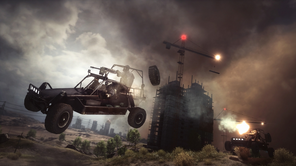 Battlefield 4: Second Assault screenshot 803
