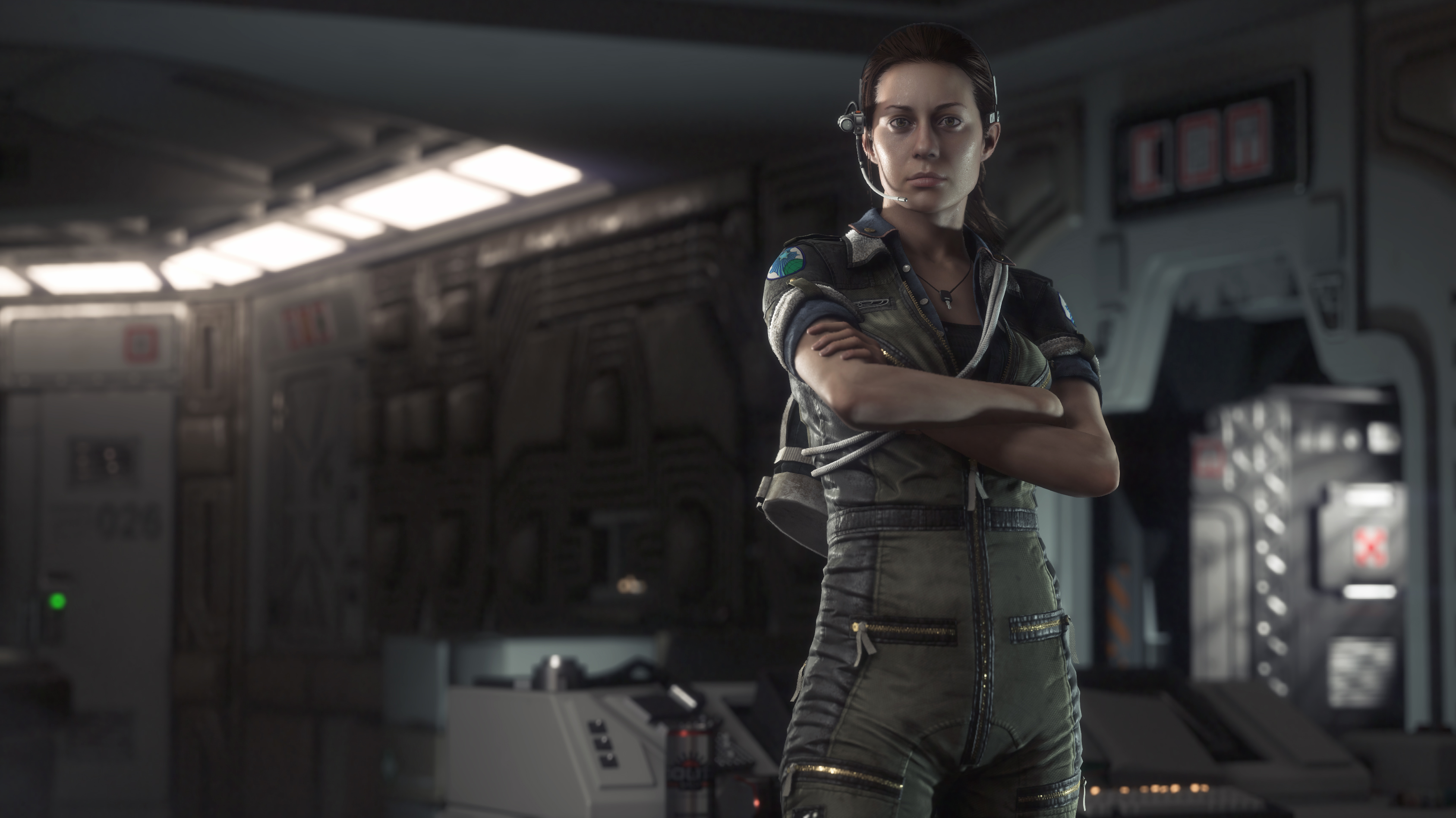 Alien: Isolation screenshot 816