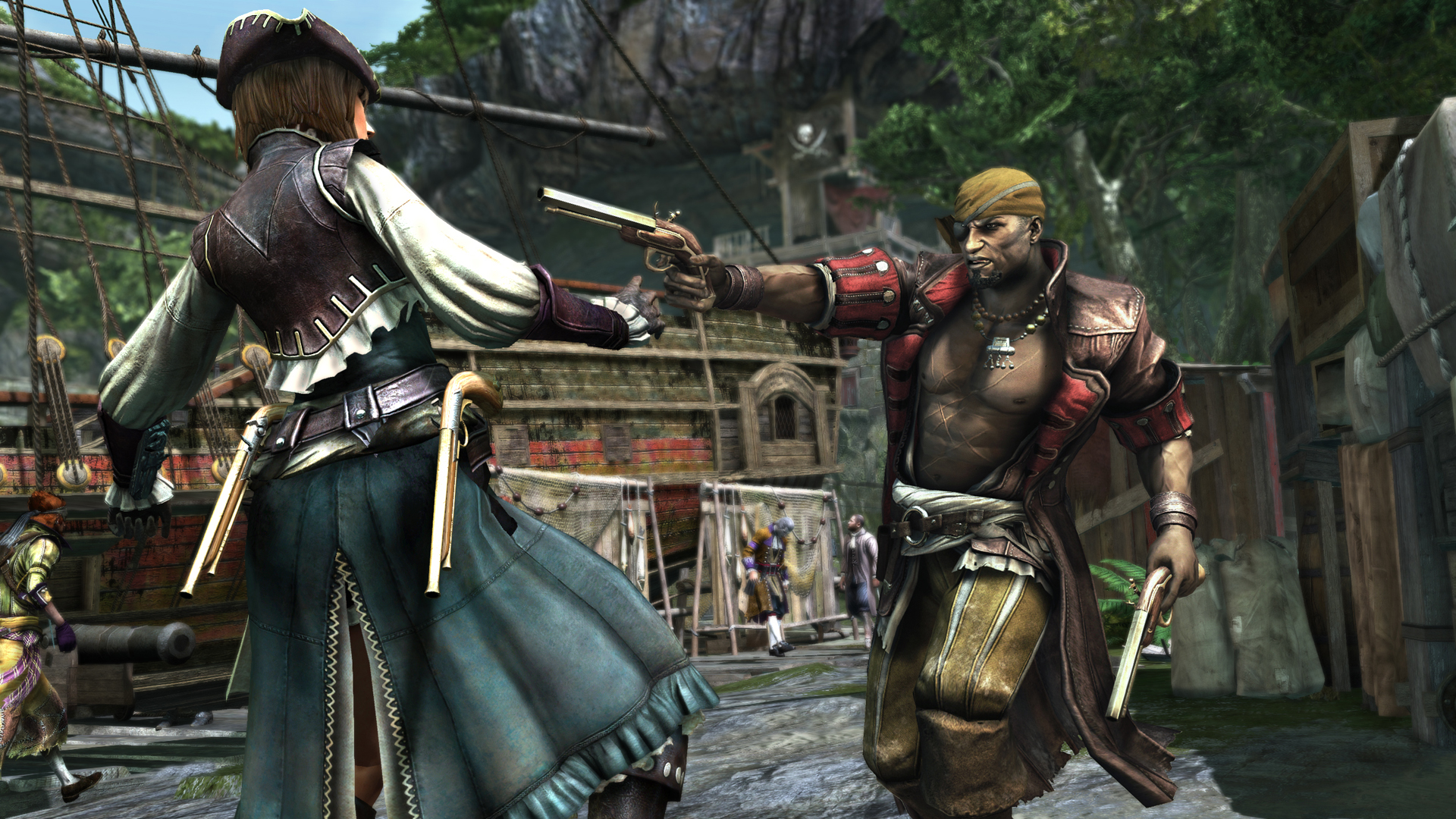 Assassin's Creed IV: Black Flag screenshot 440