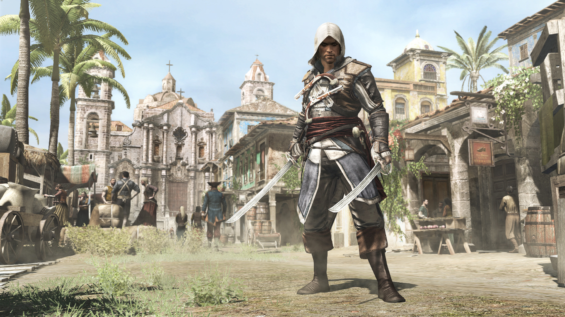 Assassin's Creed IV: Black Flag screenshot 459