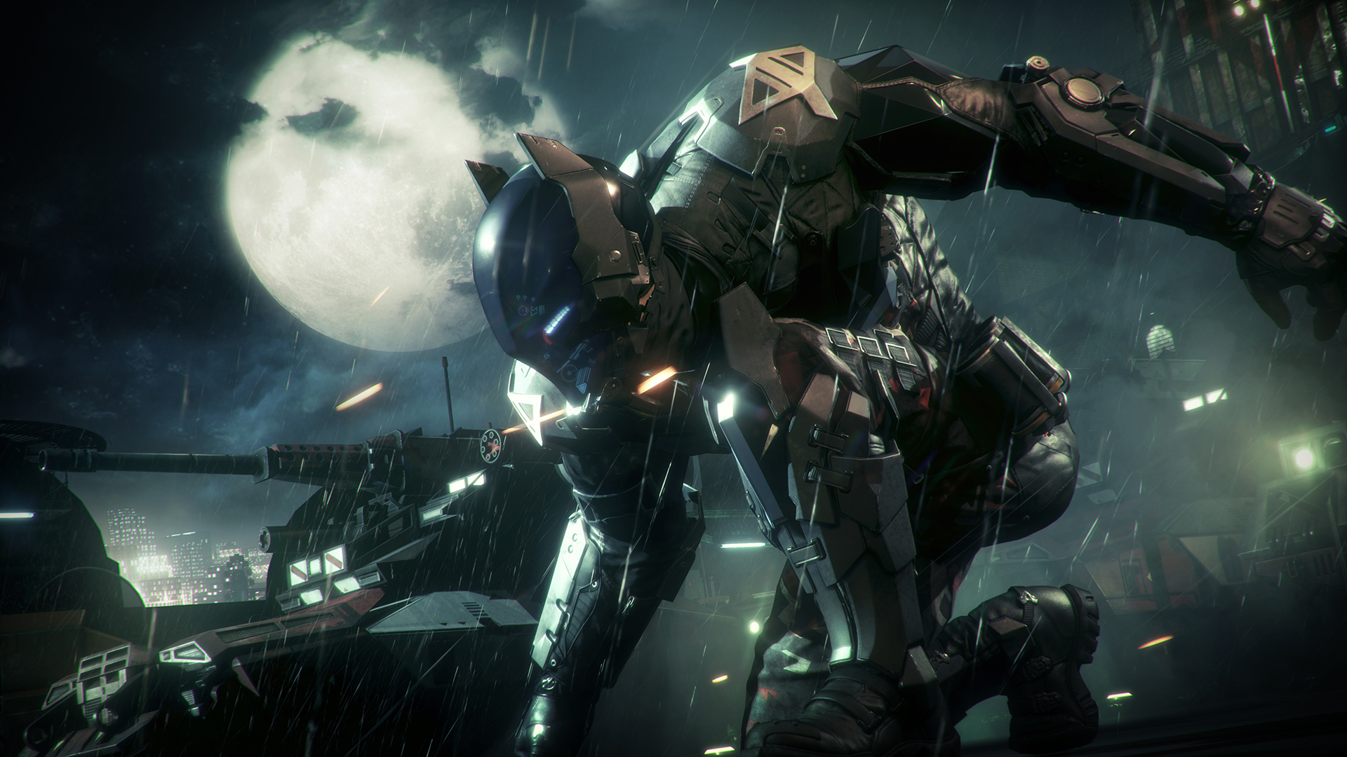 Batman: Arkham Knight screenshot 1186