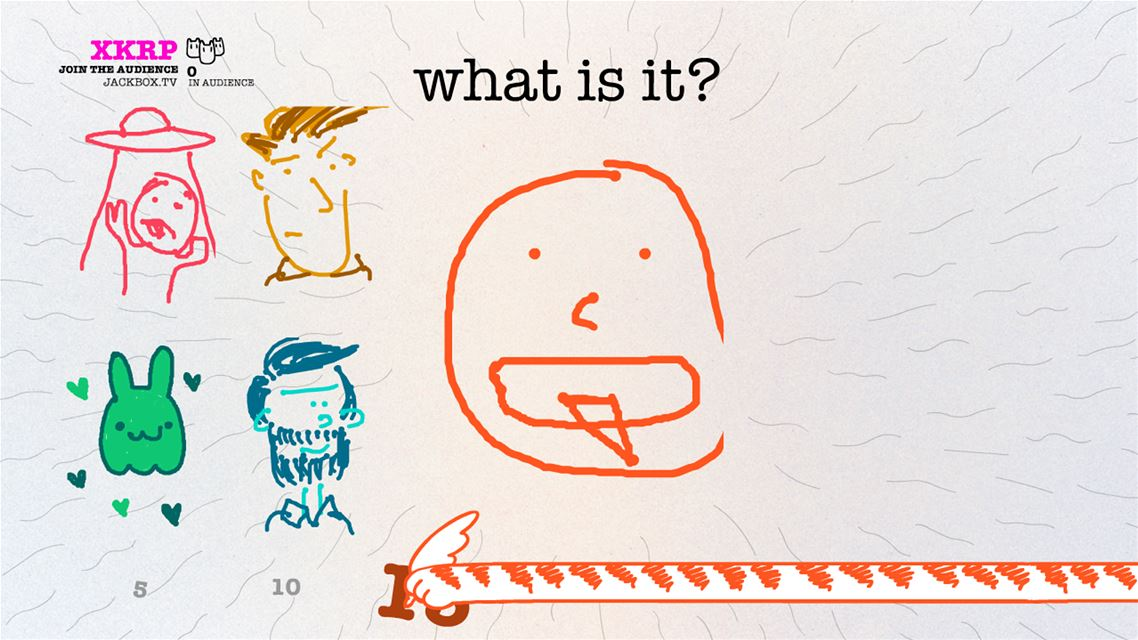 Drawful 2 screenshot 7136