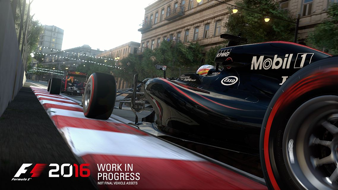 F1 2016 screenshot 7675