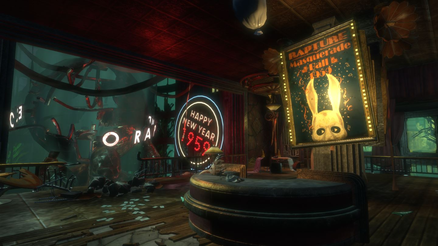 BioShock: The Collection screenshot 8180