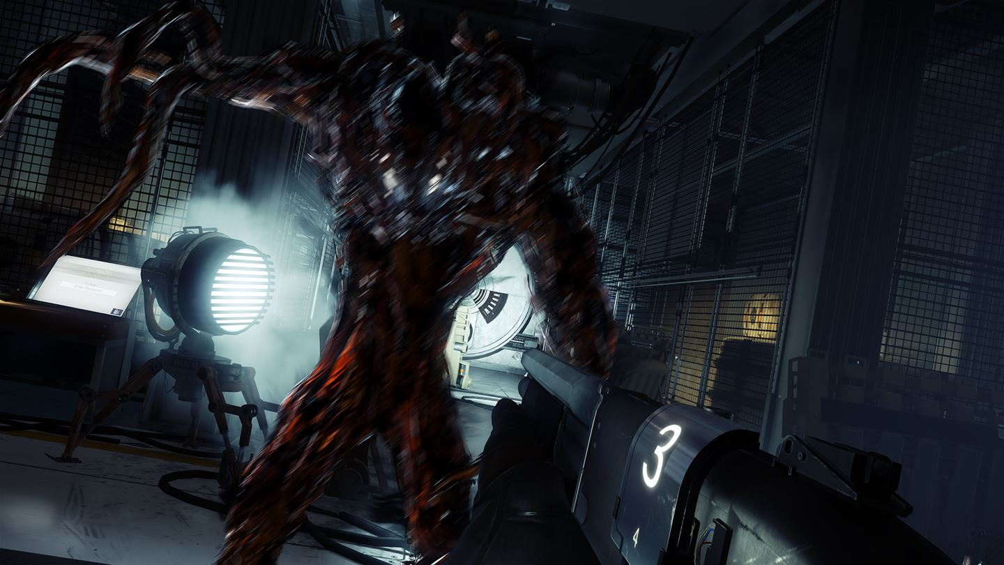Prey screenshot 9848