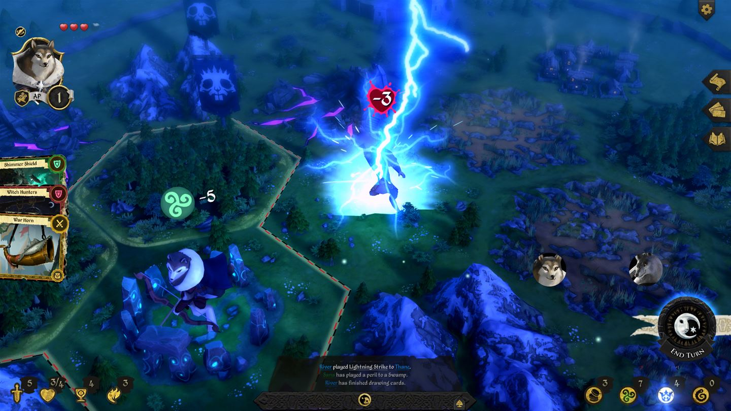 Armello screenshot 7784