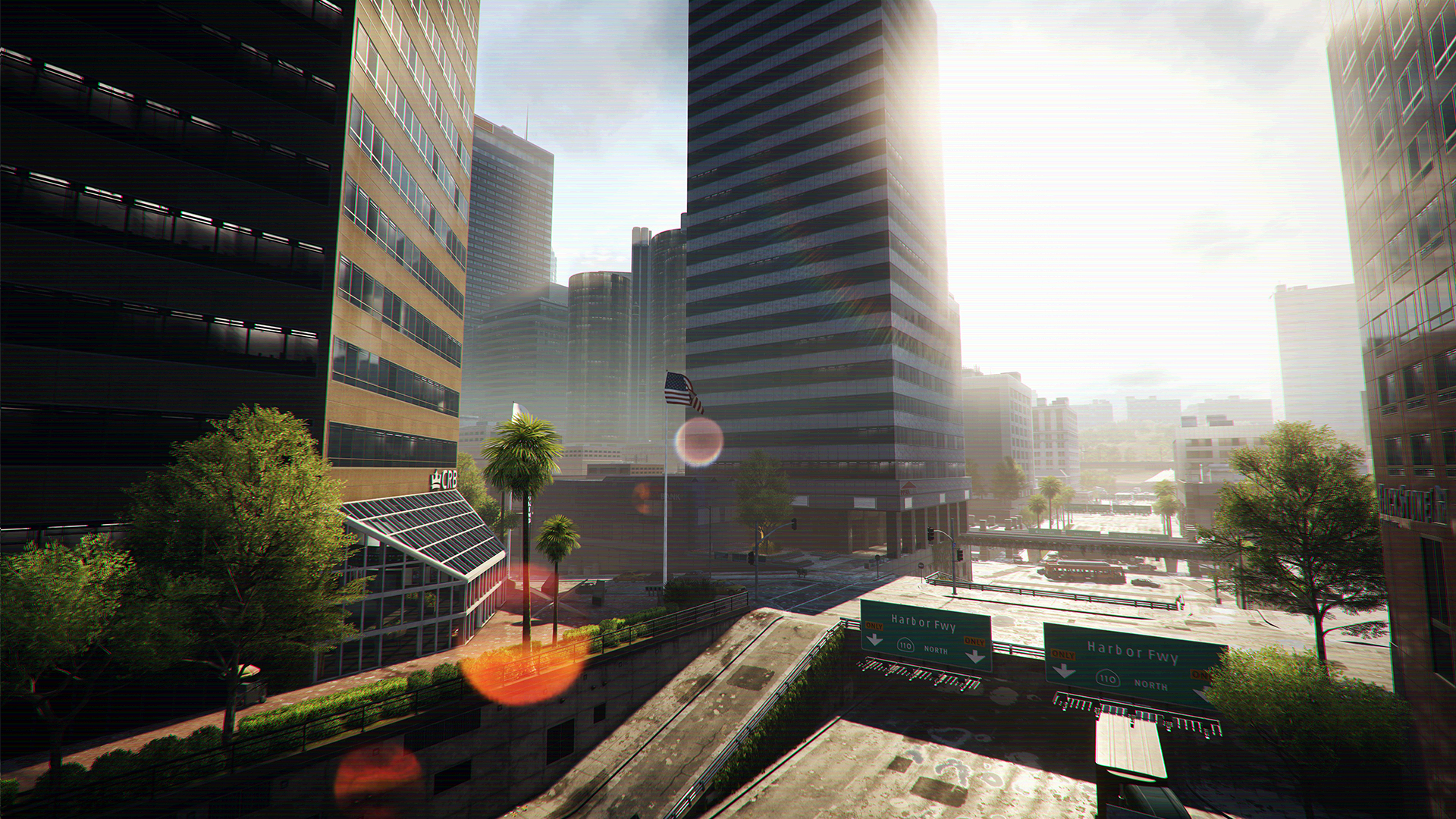 Battlefield Hardline screenshot 2405