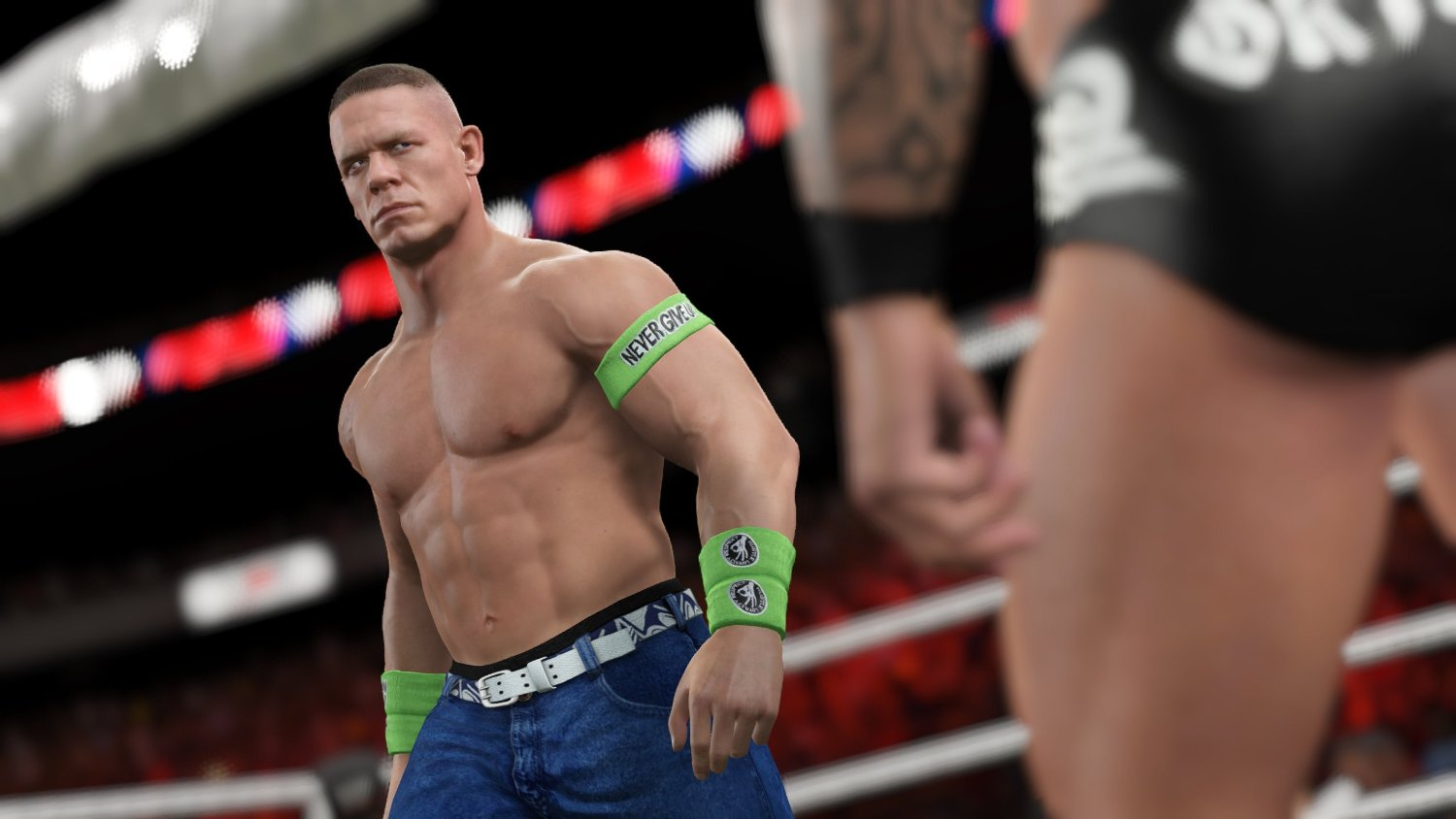 WWE 2K15 screenshot 1721