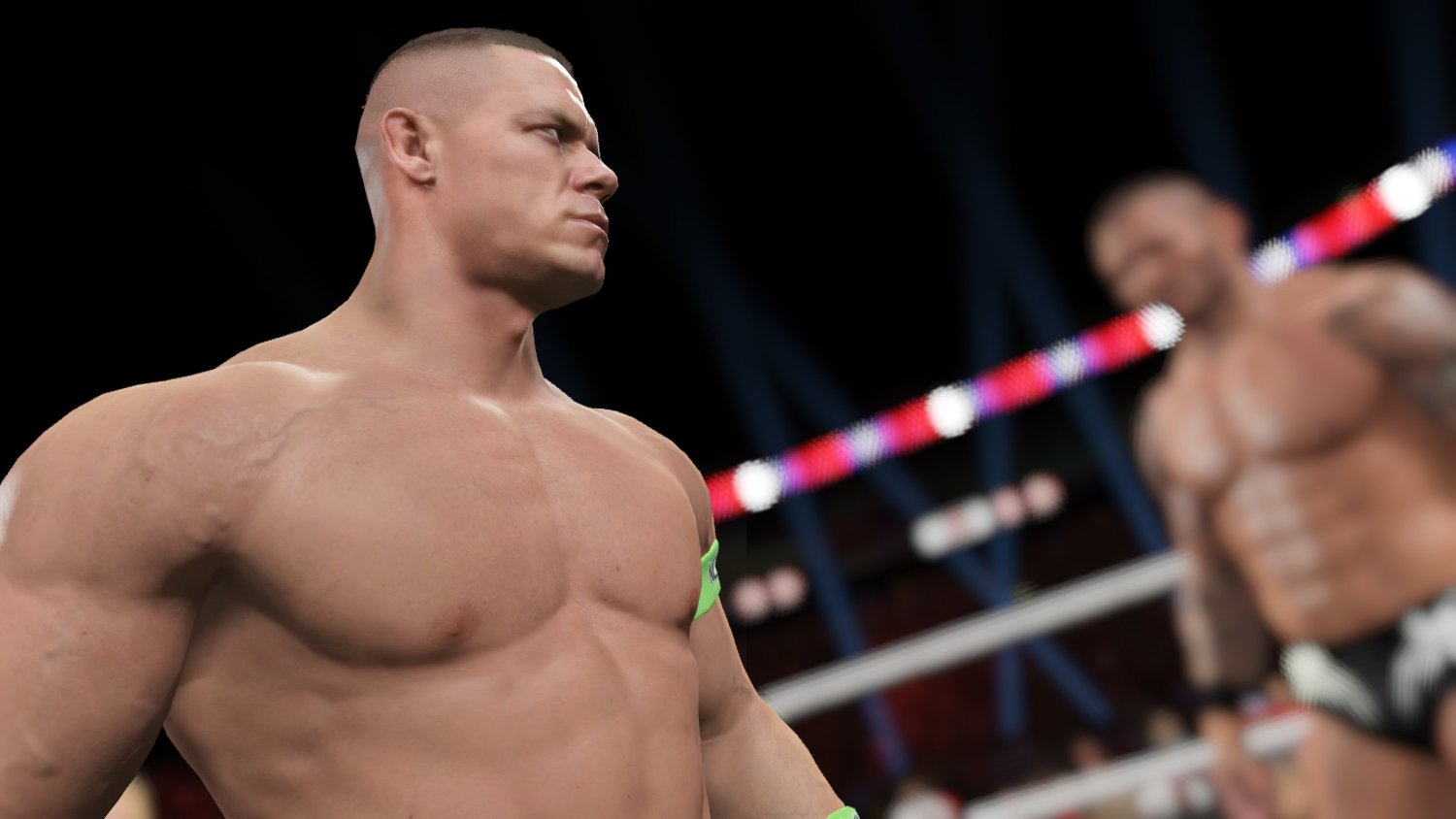 WWE 2K15 screenshot 1723