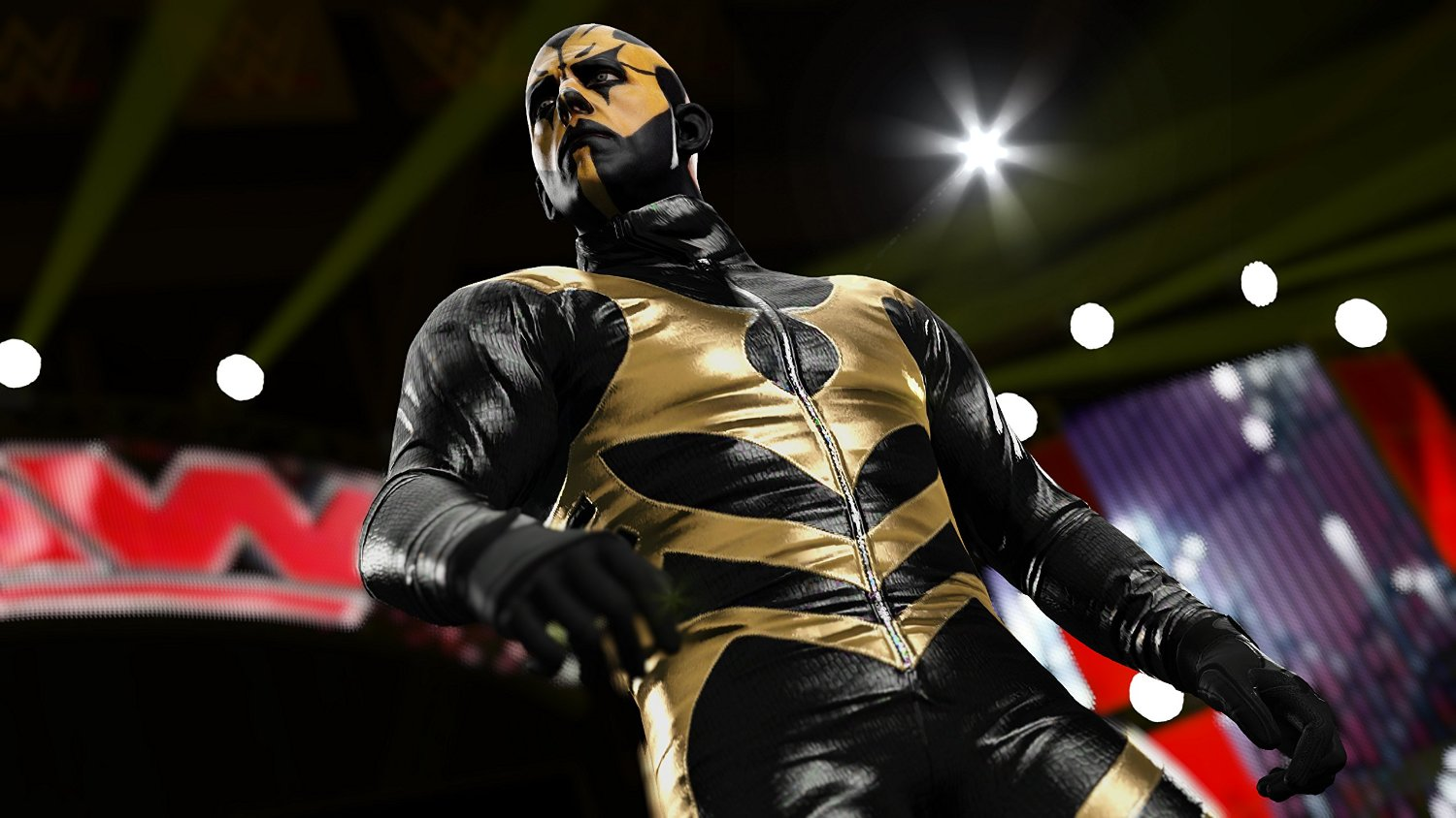 WWE 2K15 screenshot 1725