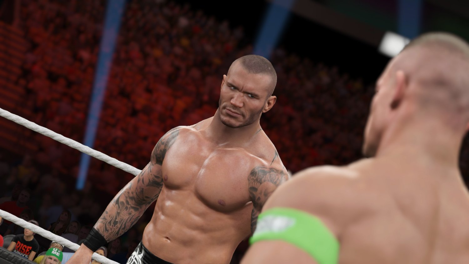WWE 2K15 screenshot 1729