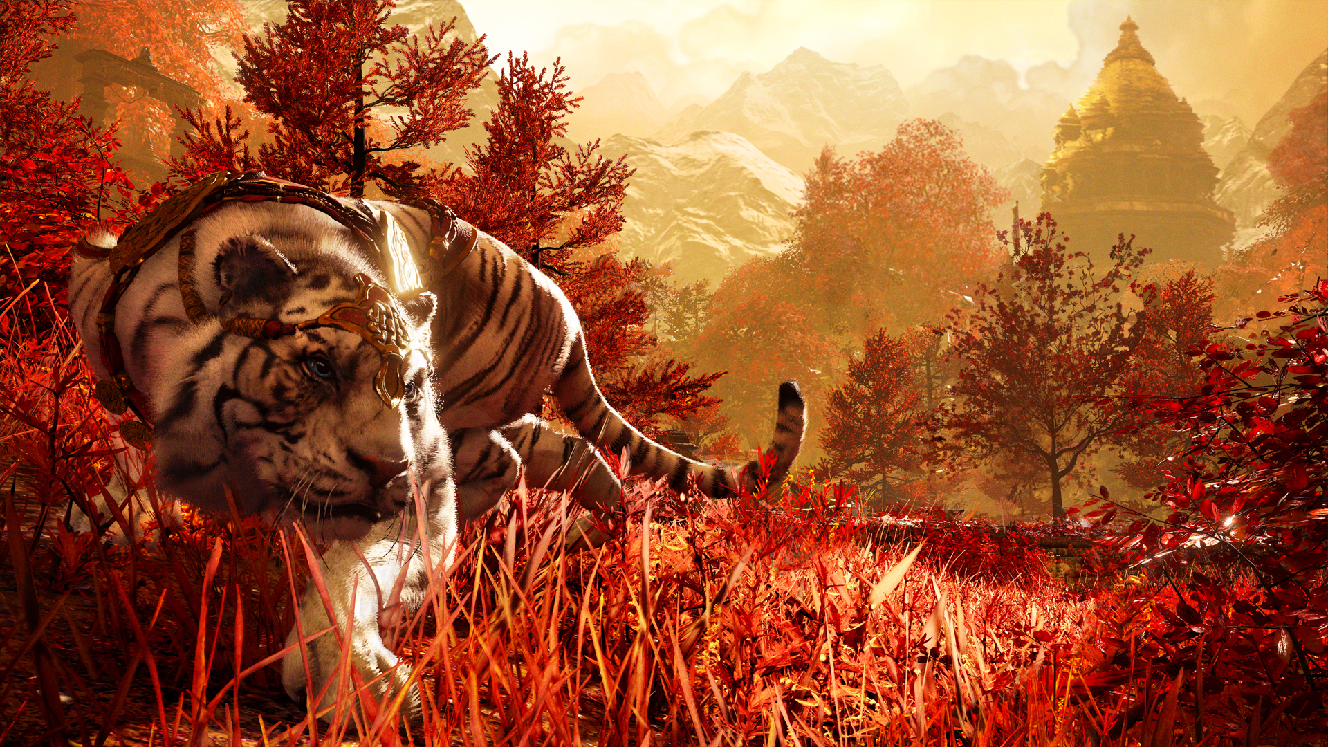 Far Cry 4 screenshot 1706