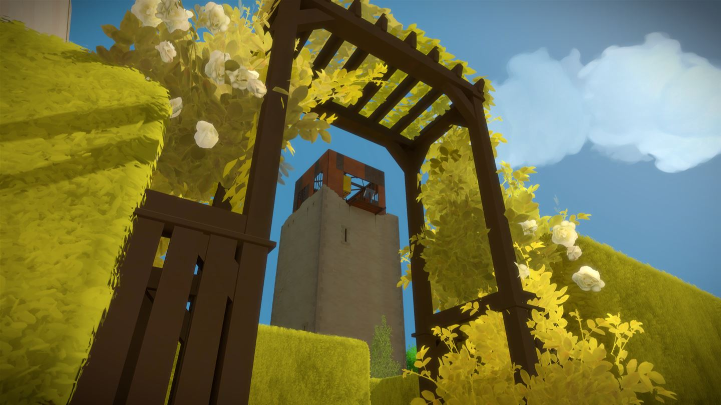 The Witness screenshot 8108
