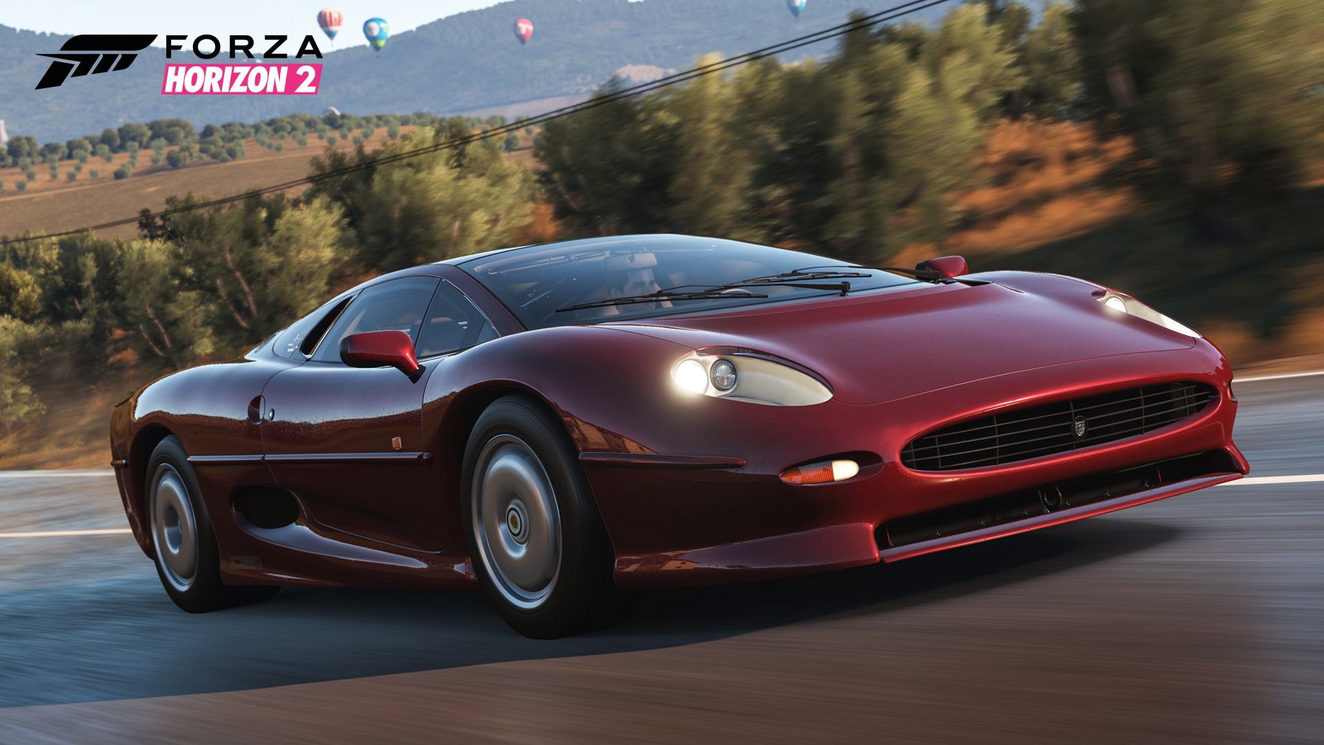 Forza Horizon 2 screenshot 2525