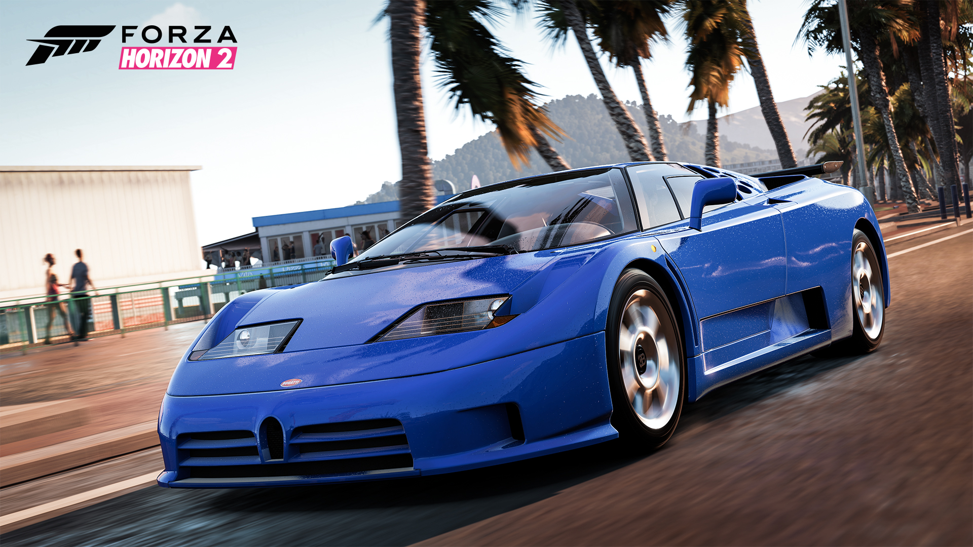 Forza Horizon 2 screenshot 3152