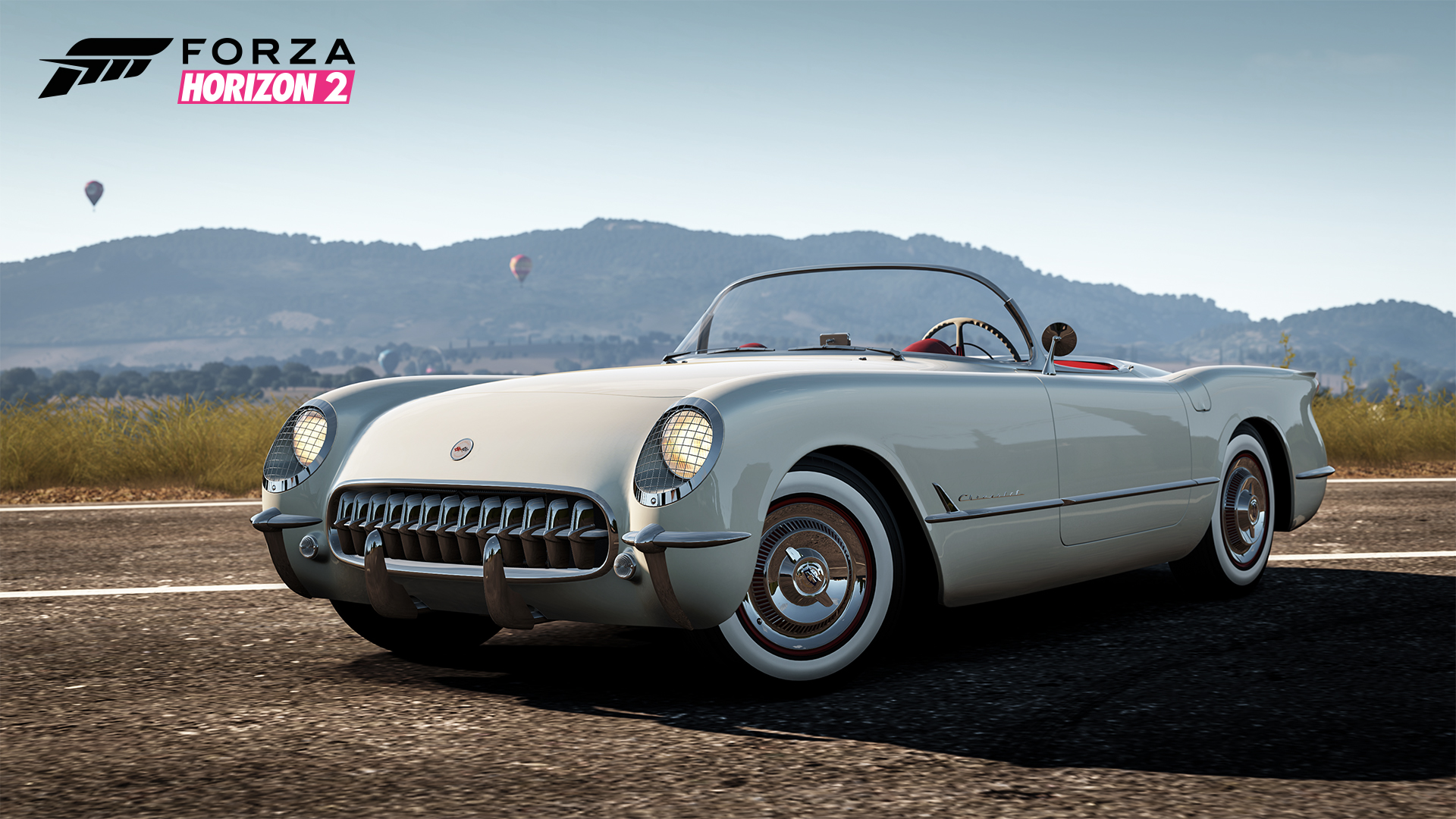 Forza Horizon 2 screenshot 3153