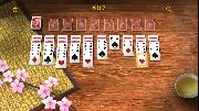 Solitaire screenshot 8353