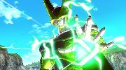 Dragon Ball Xenoverse screenshot 1096