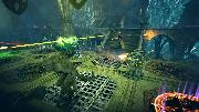 World of Van Helsing: Deathtrap Screenshot