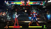 Ultimate Marvel Vs. Capcom 3 Screenshot