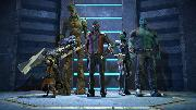 Guardians of the Galaxy: The Telltale Series Screenshot