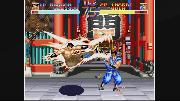 ACA NEOGEO: World Heroes screenshot 10028