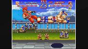ACA NEOGEO: World Heroes screenshot 10035