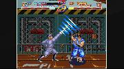 ACA NEOGEO: World Heroes Screenshot
