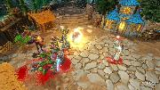 Dungeons 3 Screenshot