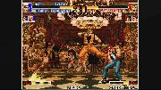 ACA NEOGEO: The King of Fighters '94 Screenshot