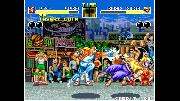 ACA NEOGEO: Fatal Fury Screenshot