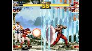 ACA NEOGEO: The King of Fighters '95