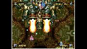 ACA NEOGEO ALPHA MISSION II Screenshot