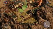 Shadow Tactics: Blade of the Shogun Screenshot