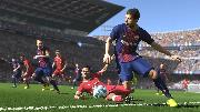 PES 2018 screenshot 12637