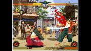 ACA NEOGEO: The Last Blade Screenshot