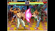 ACA NEOGEO: Art of Fighting 2 Screenshot