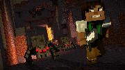 Minecraft: Story Mode Season Two Screenshot
