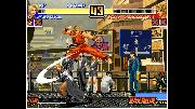 ACA NEOGEO: The King of Fighters '96 Screenshot
